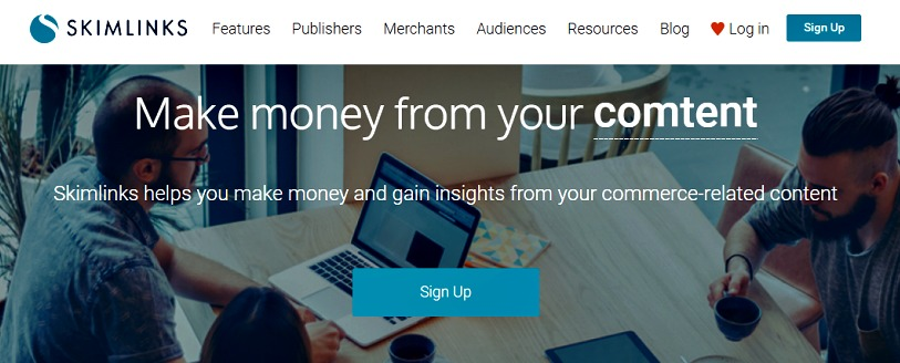 Have you been wondering how to monetize your blog with Skimlinks? Learn how to earn from your content with over 20,000 retailers to choose from.