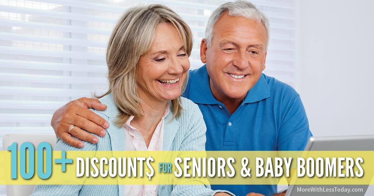 Golden corral senior citizen discount age