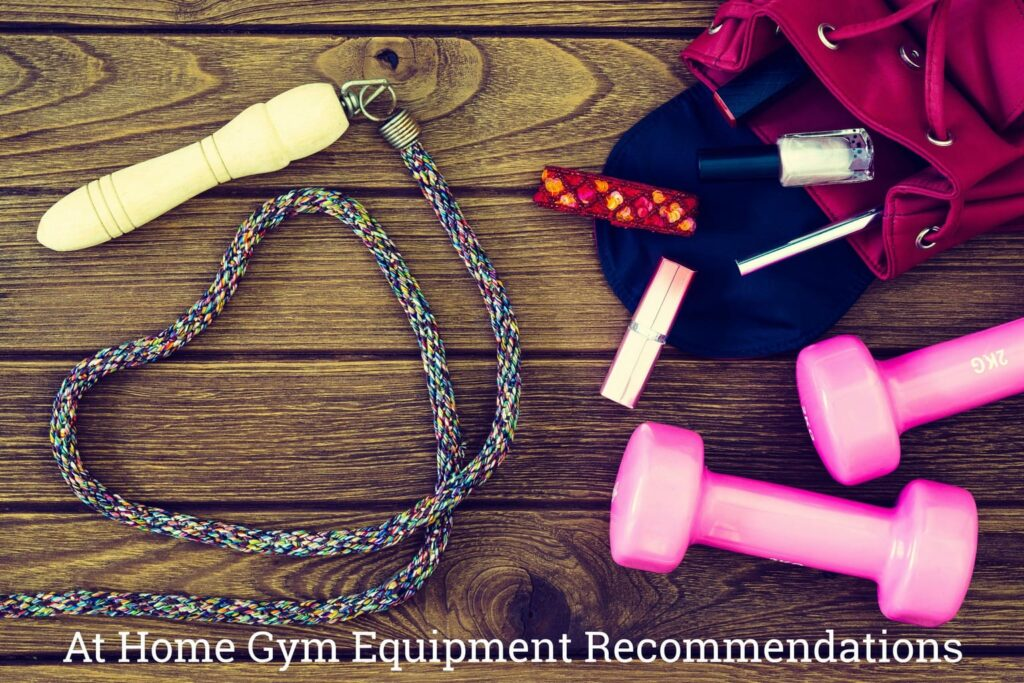 If you are finding it hard to find the time to exercise, check out these at home gym equipment recommended by top trainers.