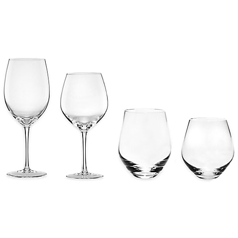 Bed Bath and Beyond stemware