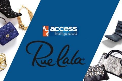 www ruelala access