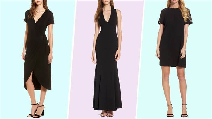 In search of the perfect little black dress? Here are 11 Stylish Options for Every Body that are on-trend and budget-friendly.