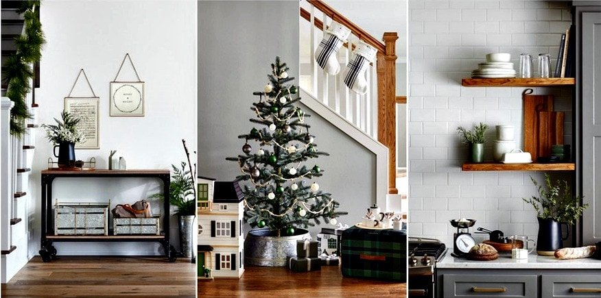 If you are a fan of Fixer Upper, be sure to preview the Hearth & Hand™ with Magnolia Collection from Joanna Gaines at Target. It launches Nov. 5th.