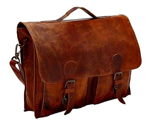 Men's Messenger Bar Overstock