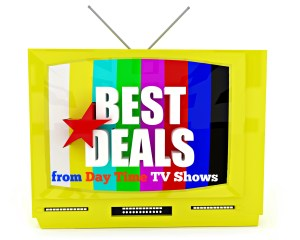 Weekend Deals and Steals from our Favorite TV Shows and More