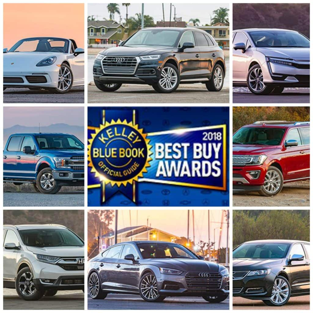 Here are the 2018 Best Auto Tech Award Winners Named Plus a Ticket Giveaway to the LA Auto Show! Take a look at the top-rated cars for 2018.