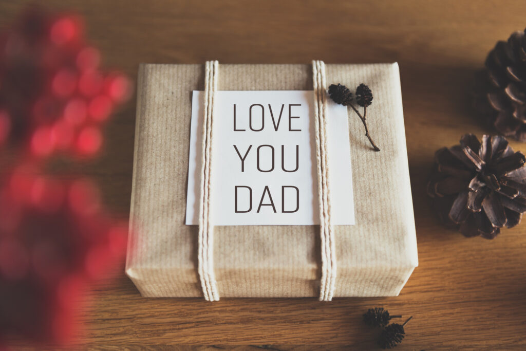 Dads and men can be hard to buy for. Check out our Gift Guide for Dads - Ideas for the Hard to Buy for Guy and find something special for him.