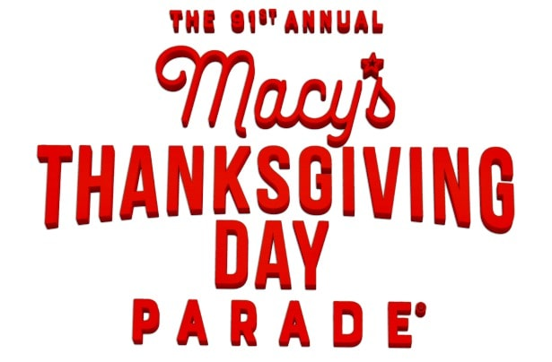Our family tradition is to wake up and watch the Macy's Thanksgiving Day Parade. There are some exciting new additions to the Macys parade this year.
