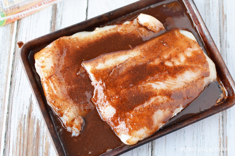 marinade for fish tacos recipe