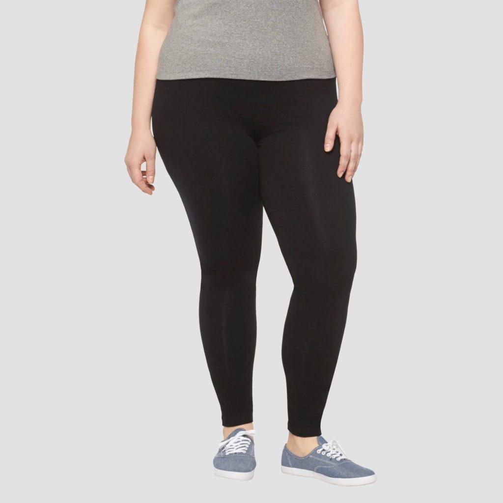 Target Plus Size leggings