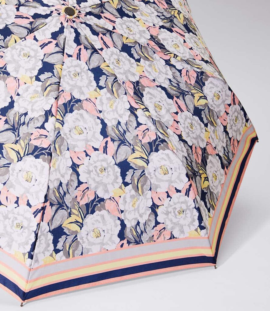 Floral Umbrella from the LOFT