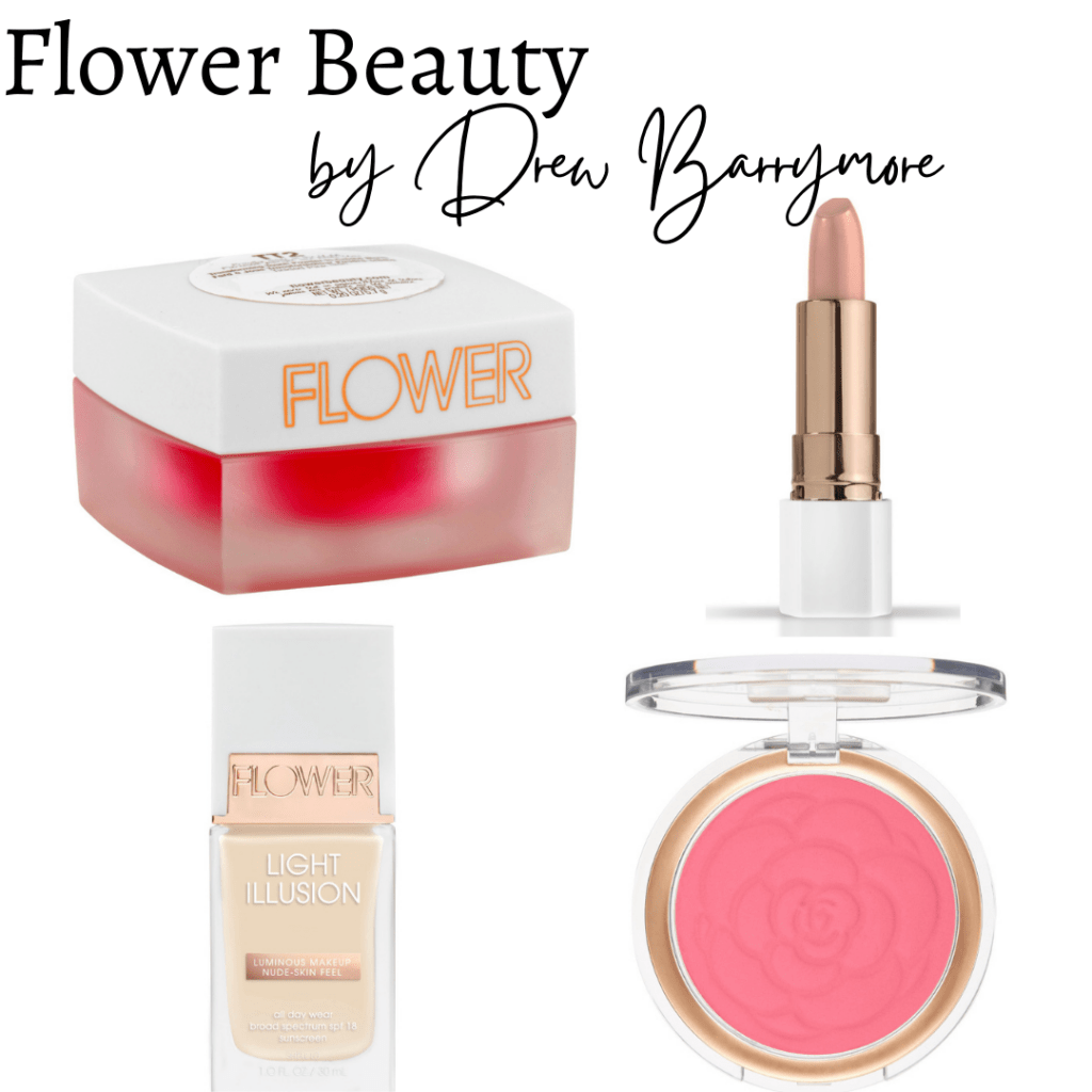 Where To Flower Beauty Products