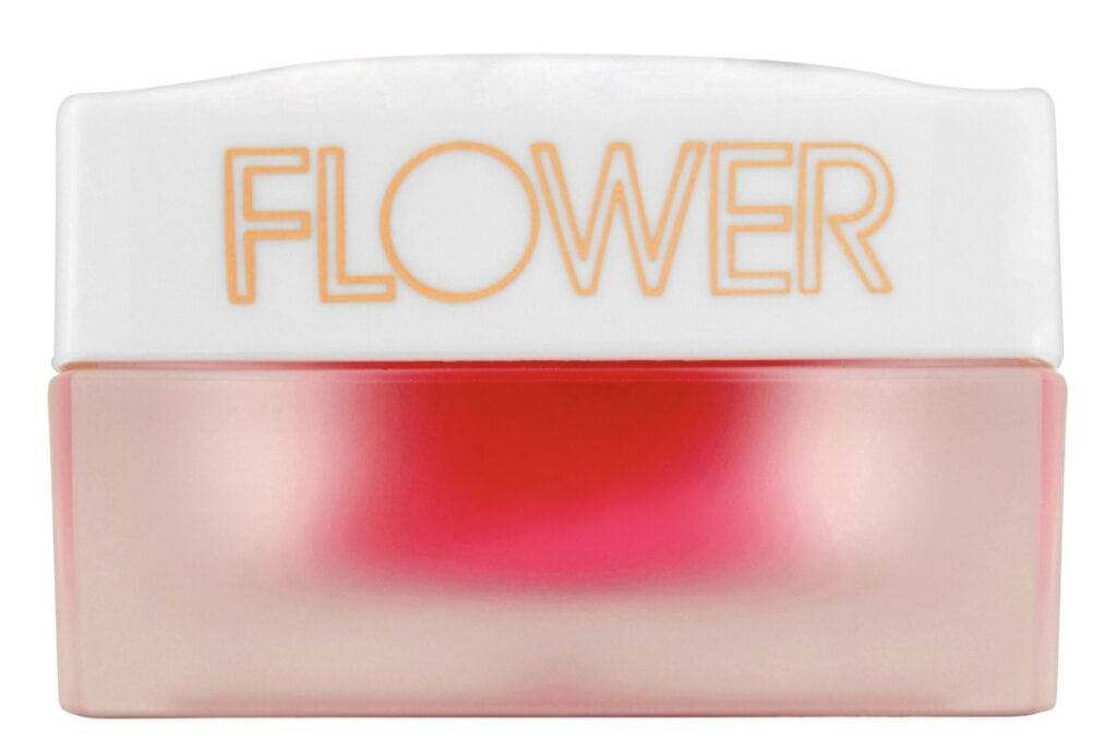 Flower TT2 Tickled Pink Transforming Touch Powder