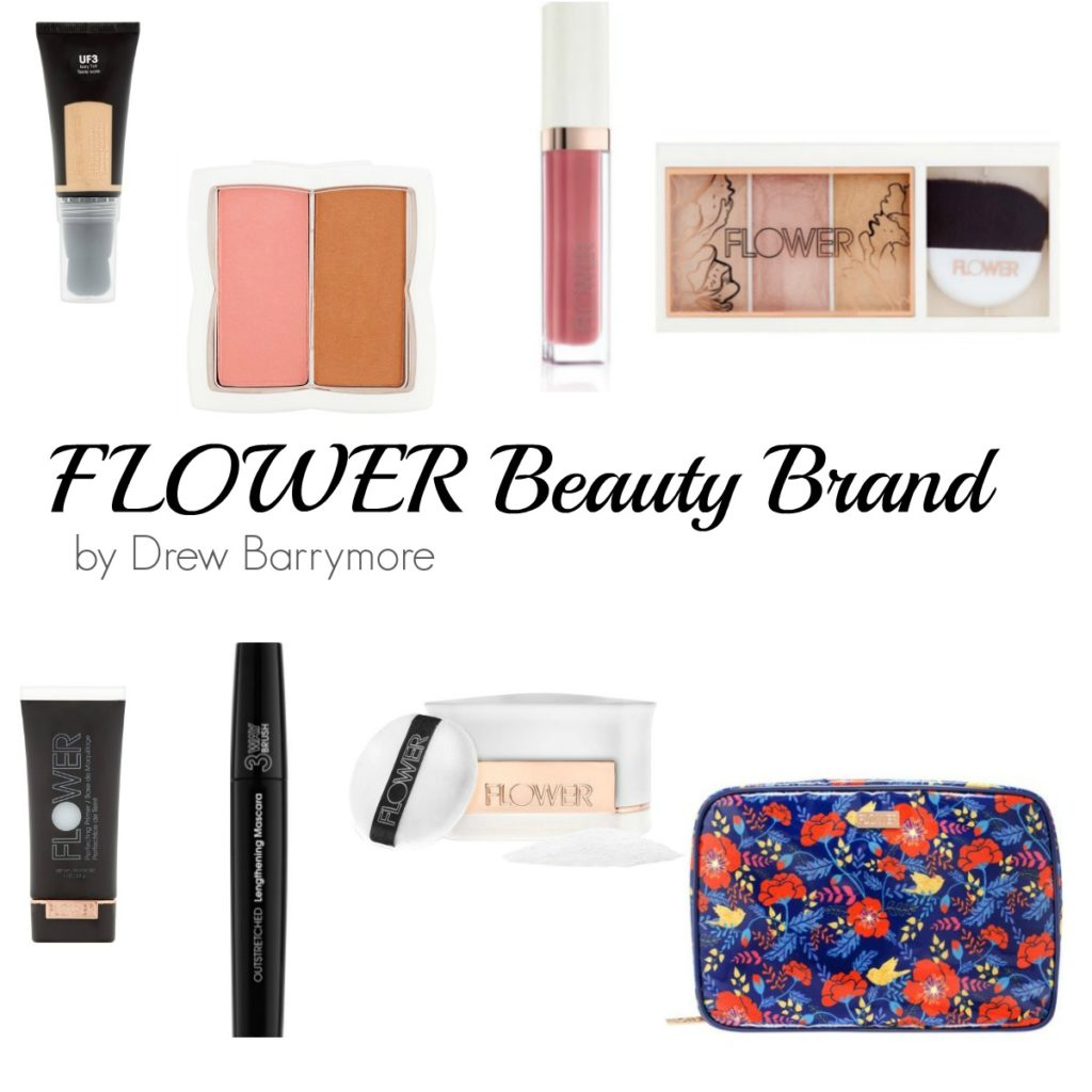 Where to Buy FLOWER Beauty Products from Drew Barrymore. View these popular cosmetics and beauty products that are getting rave reviews.