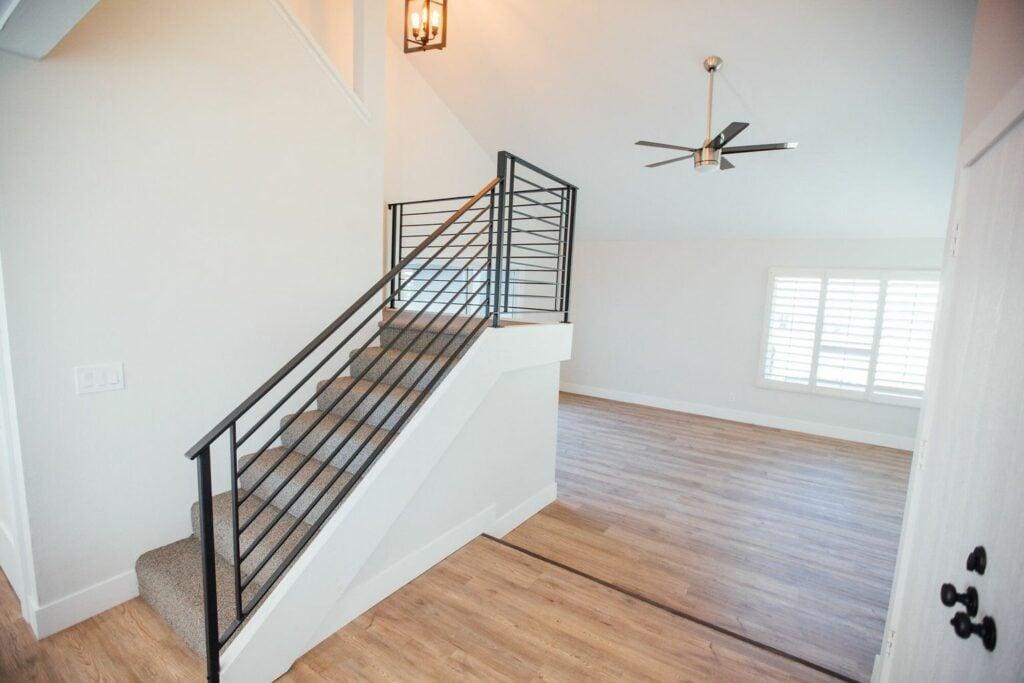 Home Decorators Collection celing fan