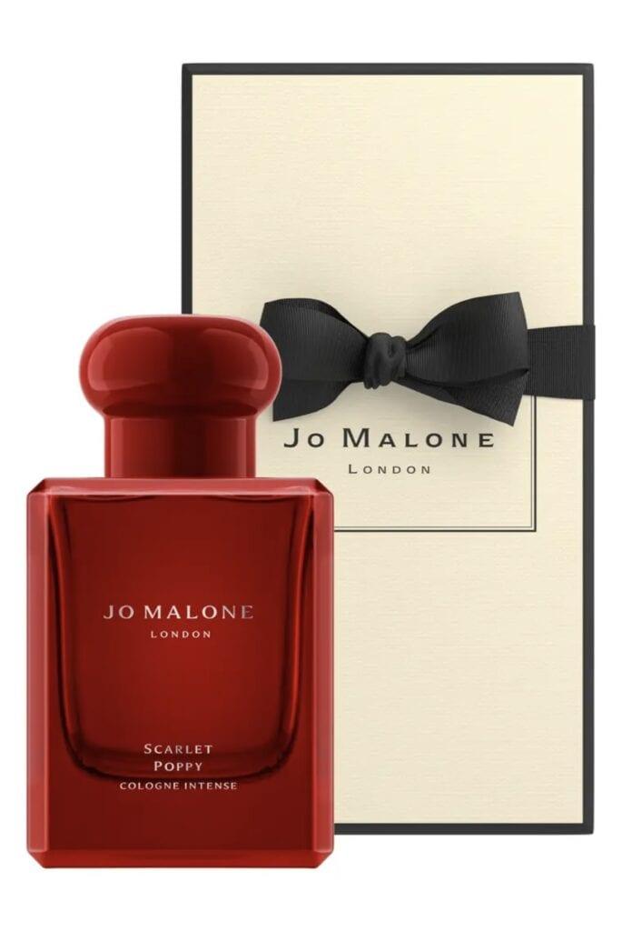 Scarlet Poppy Cologne Intense - JO MALONE LONDON™