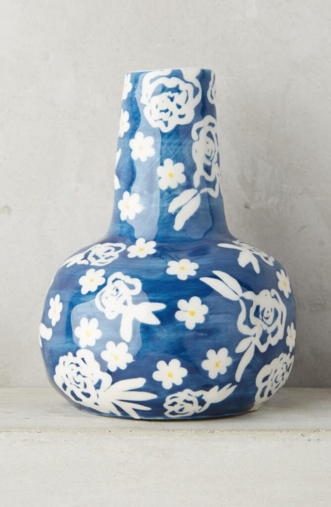 Welcome Spring Vase  Anthropologie Home at Nordstrom
