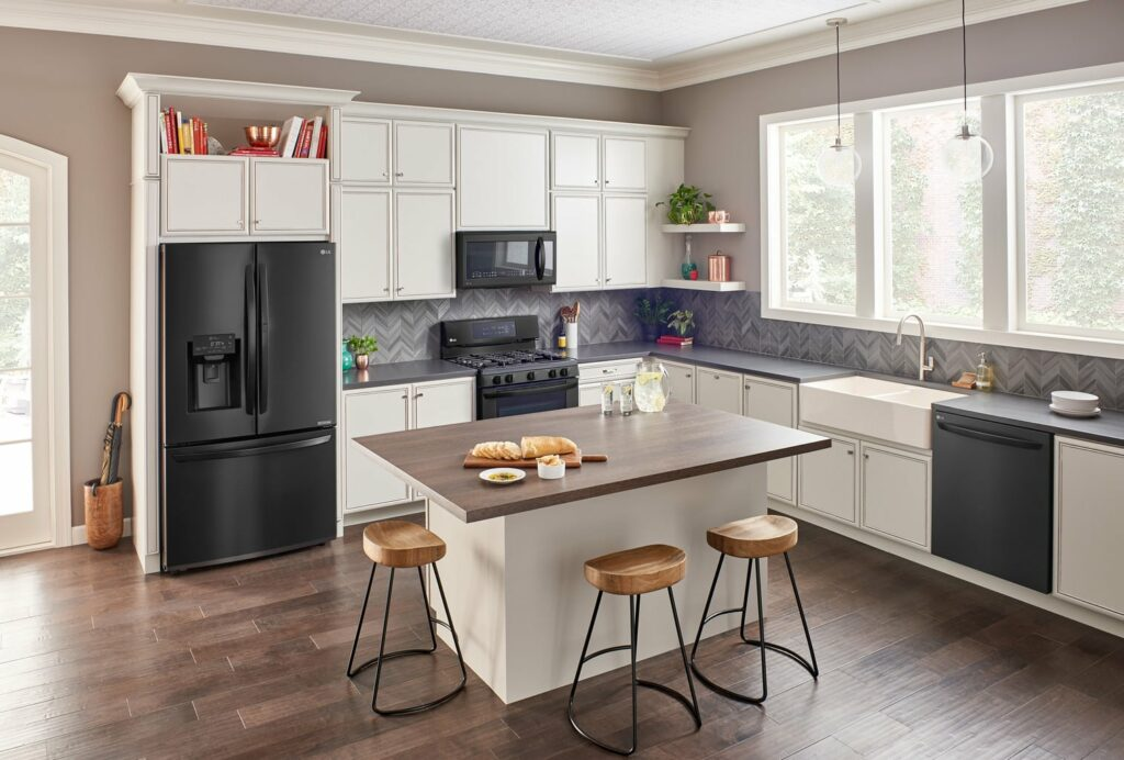 Upgrade Your Appliances with LG Smart Appliances - Now through July 11th, purchase a Summer Kitchen Bundle from Best Buy and get an Instant rebate up to $400. LG and LG Studio models are eligible. Also receive up to a $400 rebate on a qualifying laundry bundle with the LG Ultimate Laundry Room Rebate.