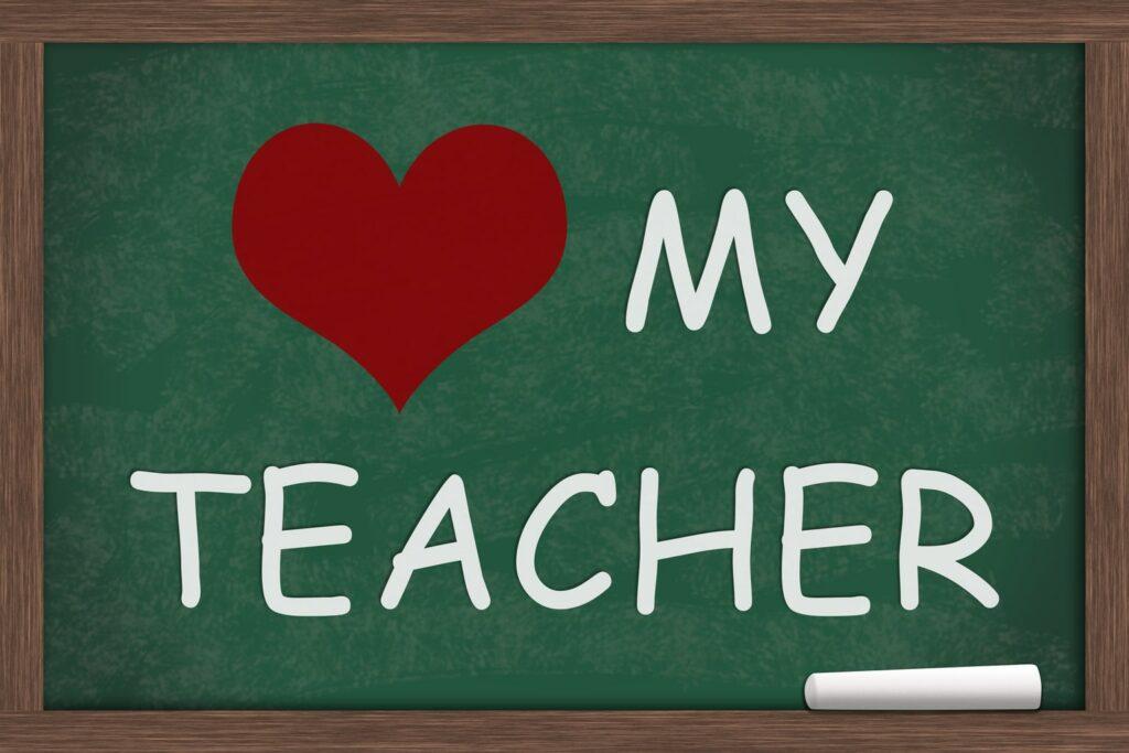 heart my teacher graphic