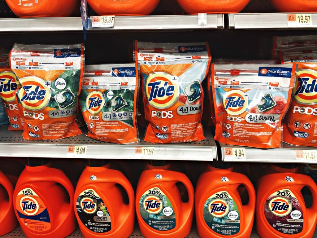photo relating to The Limited Printable Coupon titled $3 Off Tide Printable Coupon for Tide Pods and Tide