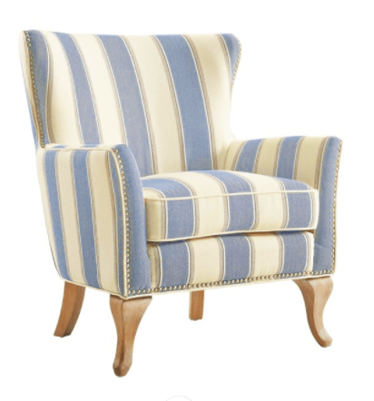 Dorel Living Reva Accent Chair, Multiple Colors from Walmart