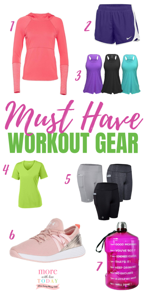 We found workout attire for women on a budget, all from Amazon. You'll find everything you need for a great price here. AD