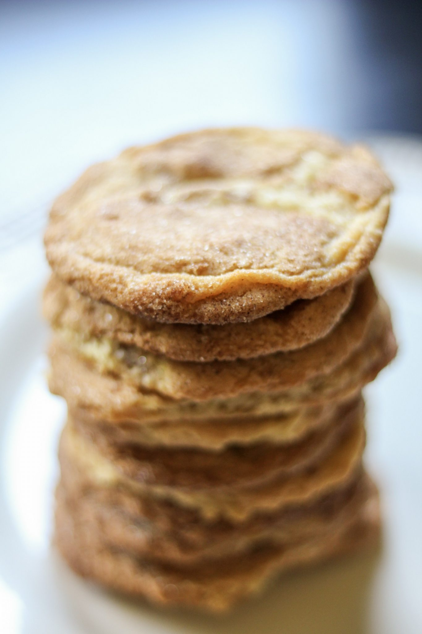 How to make Snickerdoodle Cookies. This Snickerdoodle Cookie recipe is one of our all-time favorite cookie recipes. They are easy to make, loaded with cinnamon flavor.