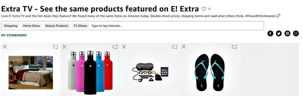 Extra TV deals found on Amazon