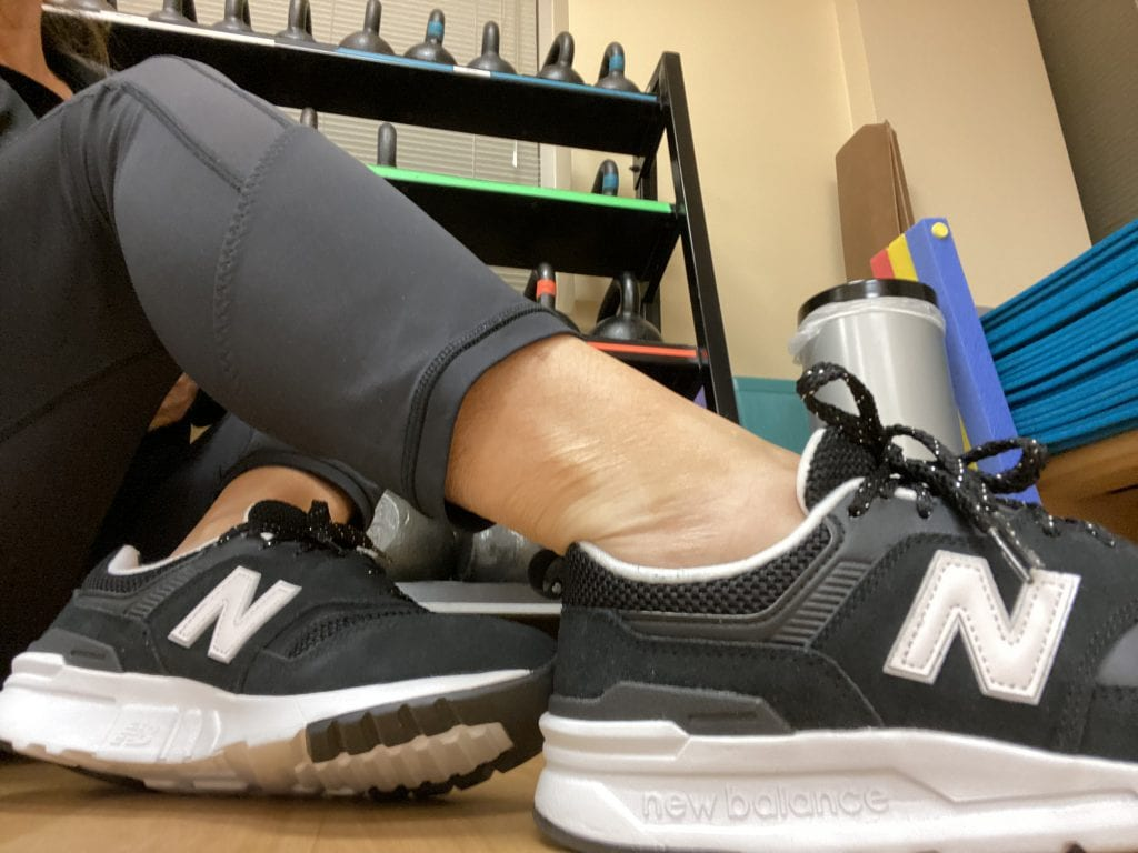 Joe's New Balance sale