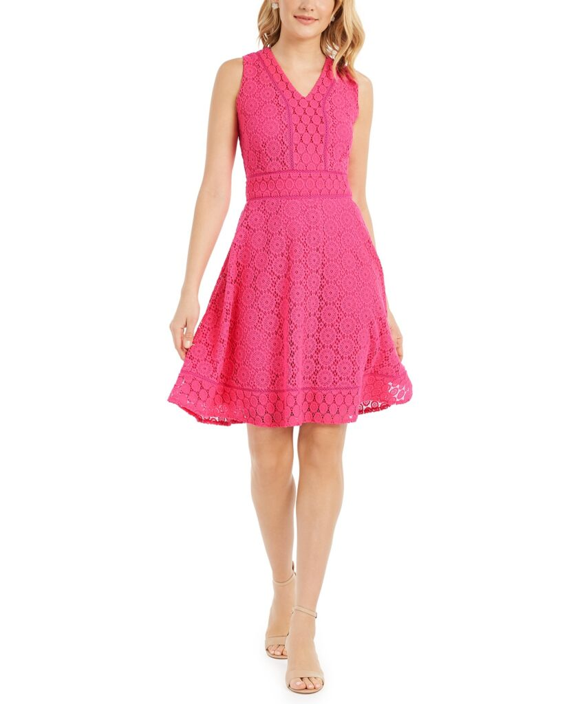 Macy's Spring Dress Sale Charter Club