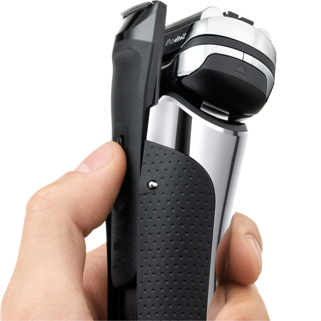 Braun electric shaver, Series 9 9291cc on sale at Amazon.com