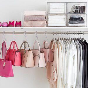 The Home Edit Closet Storage Solution