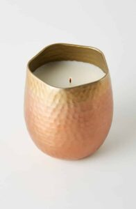 Medium Livi Scented Candle from Anthropologie Home