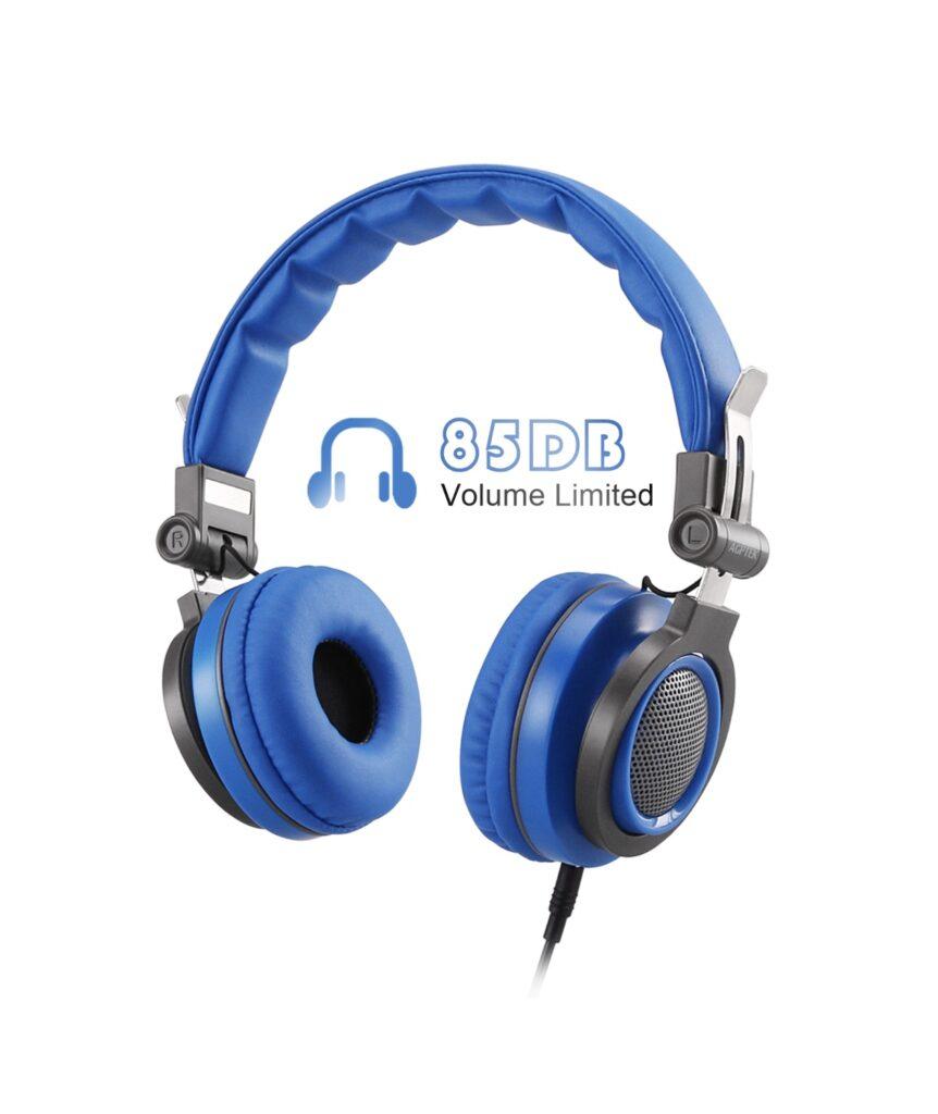 Headphones for Kids , Adjustable & Foldable Earphones from Walmart Clearance