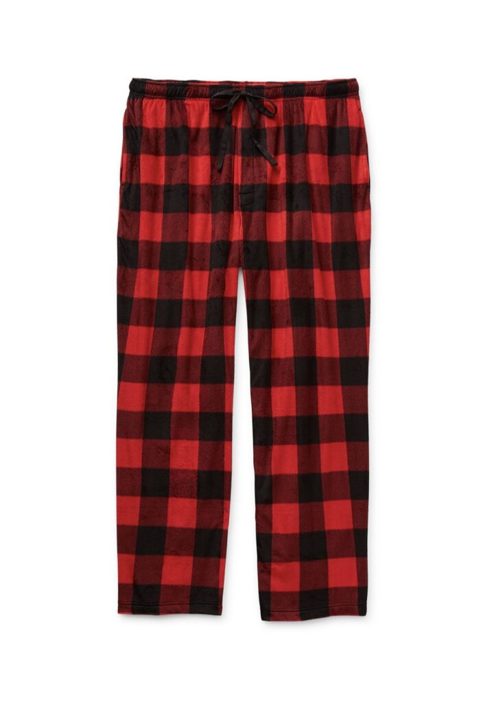 The Foundry Big & Tall Supply Co. Mens Mid Rise Classic Fit Pajama Pants from JC Penney Clearance