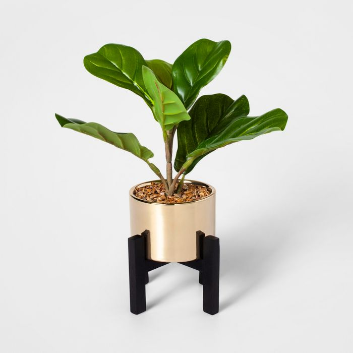 Faux Fiddle Leaf Fig Plant - Project 62™ Home Decor from Target