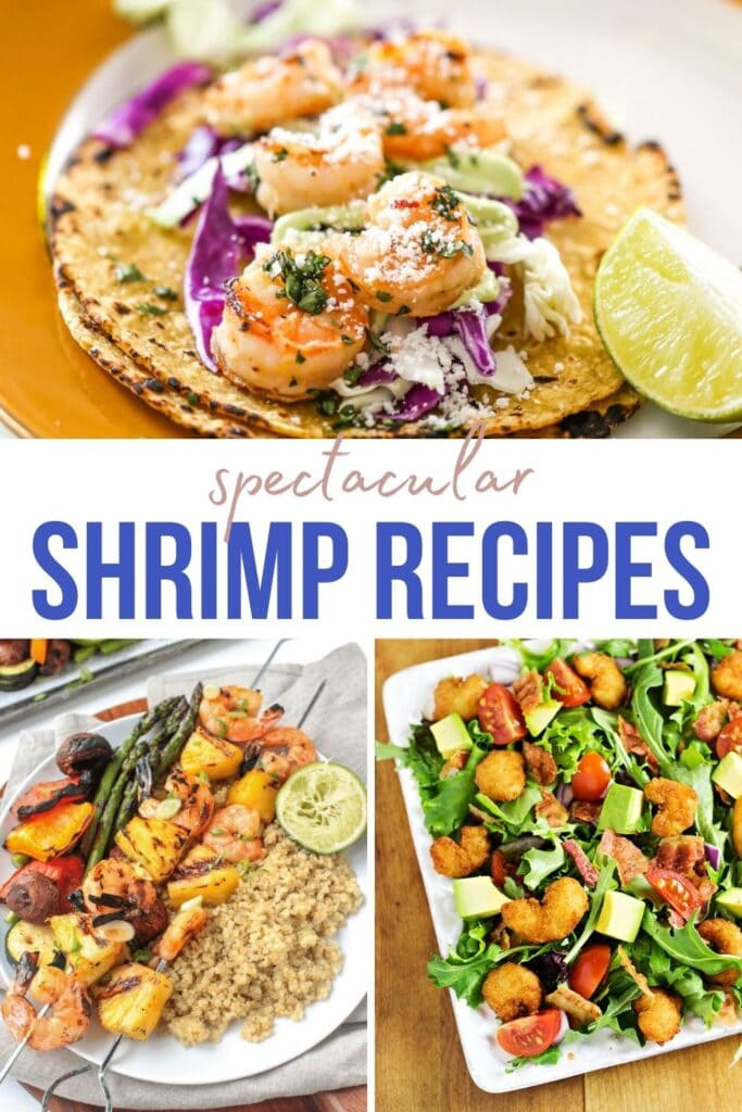 shrimp recipes photos of easy shrimp recipes