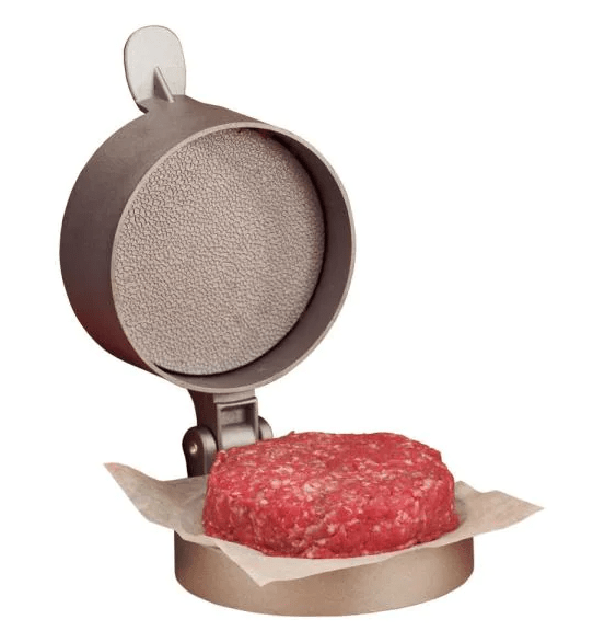 Weston Single Burger Press from Home Depot