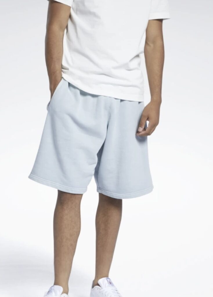 Reebok Classics Natural Dye Shorts for men