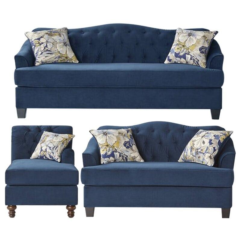 Beverly Standard Living Room Set