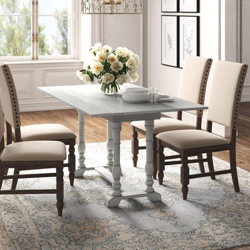 Charleston Trestle Dining Table